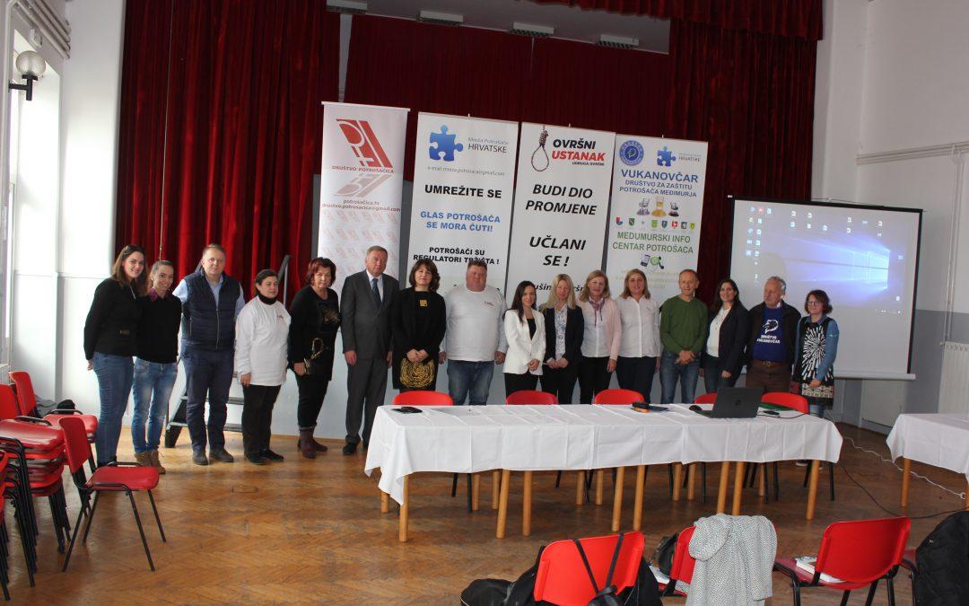 Održana Konferencija New deal za potrošače