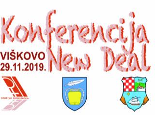 Volontirajte na Konferenciji New Deal za potrošače