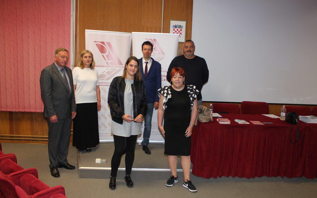Održana konferencija Zaštita potrošača