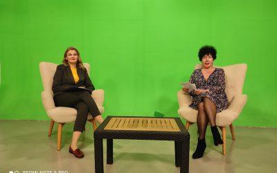 Treća emisija po projektu Za Babine gore zdravlje
