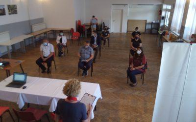 Održana panel diskusija u Viškovu